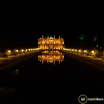 Fath abad Garden or Biglar Beygi Mansion
